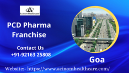 PCD Pharma Franchise in Goa
