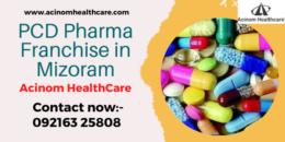 PCD Pharma Franchise in Mizoram