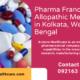 Pharma Franchise for Allopathic Medicine in Kolkata, West Bengal