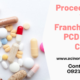 Procedure For Winning Franchise Of A PCD Pharma Company