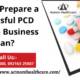 How to Prepare a Successful PCD Pharma Business Plan
