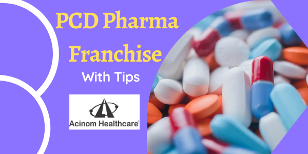Prepare a Successful Business Plan For PCD Pharma Franchise with These Tips